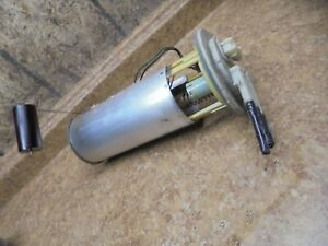 1999 Saturn SC2 SC 2 S Series Fuel Gas Tank Pump Petrol Float Sending Unit 2000