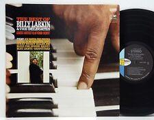 Billy Larkin        Best of          World Pacific          USA          NM # D