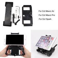 "Bracket Phone Tablet For DJI Mavic AIR/Pro/Spark 5.5~7.9"" Remote Control Holder"