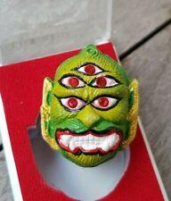 Thai amulets seehuhata 4 ears 5 eyes Mahalarp Bring wealth increase income
