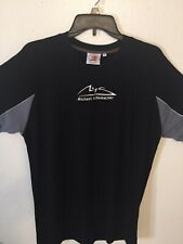 Micahel Schumacher Official Schumacher Collection Shirt Size L Black