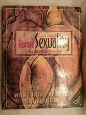 Hardcover book Human Sexuality in a World of Diversity 4th Edition