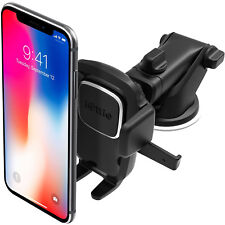 IOTTIE HLCRIO125 EASY ONE TOUCH 4 CAR DASH & WINDSHIELD MOUNT SMARTPHONE NEW