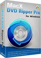MacX DVD Ripper Pro for Windows  Latest Full Version 2017 Official Site Download