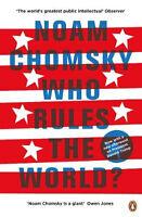 Who Rules the World? | Noam Chomsky