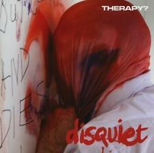 Therapy? - Disquiet - CD NEU