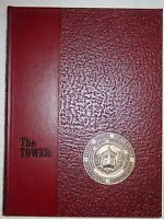 1967 STOUT STATE University YEARBOOK/Annual The Tower MENOMONIE, WI UW-Wisconsin