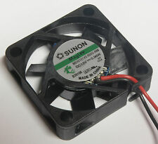 Sunon Lüfter 40x40x10mm MB40101V2-A99 DC 12V 11.9m3/h MagLev
