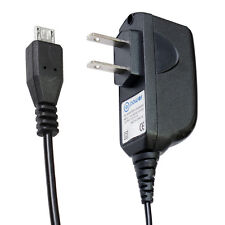 5v USB Ac adapter for Tablet Phone device Replacement Home Wall Charger + USB Da