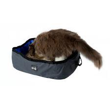 Lettiera per gatti e animali domestici, pieghevole, portatile e impermeabile