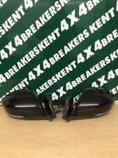 LAND ROVER DISCOVERY 4 FACELIFT MIRRORS (PAIR)