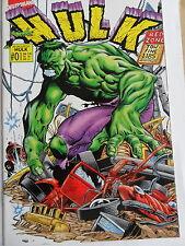 1x Comic Marvel - Hulk Nr. 1 - Zustand 1