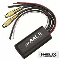 HELIX AAC.2 High Low Adapter  2-Kanal AAC2 Signalwandler
