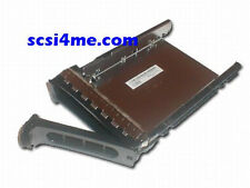 "Dell 9D988 3.5"" SCSI Tray Caddy Poweredge 2850 PE2800 2650 2600 Powervault 220S"