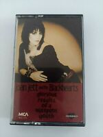 Joan Jett and the Blackhearts Glorious Results of a Misspent Youth Cassette Tape