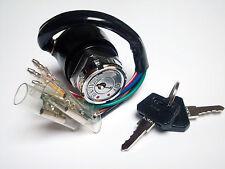 Zündschloss Schloss 2 Schlüssel Ignition switch 2 keys Honda Dax ST 50, ST 70