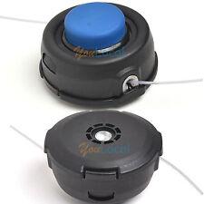 Auto Tap Advance Strimmer Trimmer Bump Head 2 Lines For Husqvarna T35 531300194