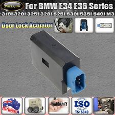 Door Lock Actuator for E34 E36 Series 318i 320i 325i 328i 525i 530i 535i 540i M3