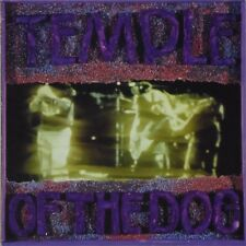 TEMPLE OF THE DOG 'TEMPLE OF THE DOG' SELF-TITLED DUTCH PRESSED LP