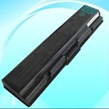 Battery for Toshiba PA3533U-1BAS PA3534U-1BRS L555 Genuine L505 L450 L505D USA