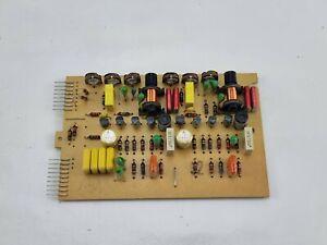 Revox B 77 1.177.230 Record Amplifier