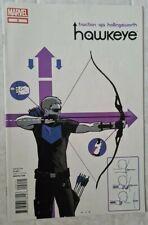 Hawkeye #2 2012 1st Printing 1st Clint Barton & Kate Bishop Marvel Comics
