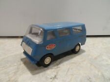 TONKA MINI VAN  BLUE
