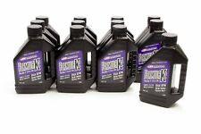 Maxima 2 Stroke Oil - Formula K2 - Synthetic - 16 oz - Set of 12