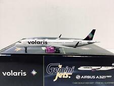 Gemini 1/400 Volaris Airbus A321neo GJVOI1887