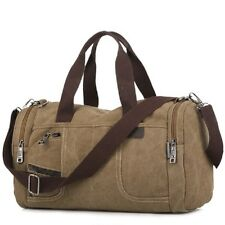 Unbranded Men's Duffle/Gym Bags