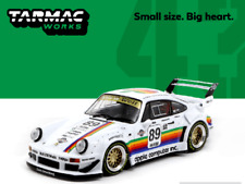 Tarmac Porsche RWB 930 Apple #89 Limited Edition 1/43