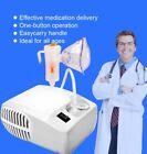 Compact Portable Air Compressor Nebulize Machine Atomizer Adult Child Mask Kits