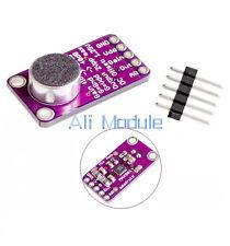 MAX9814 Electret Microphone Amplifier Board Module AGC Auto Gain For Arduino AM