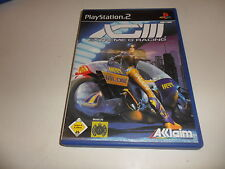 PLAYSTATION 2 xg3: EXTREME-G Racing. (3)