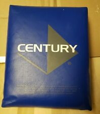 Century Blue Karate Target Handheld Punch Bag