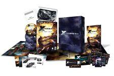 X Rebirth X-Rebirth [Edition Collector Limitée] - Jeu PC DVD-Rom neuf