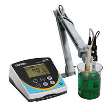 Oakton WD-35413-20 PC 700 pH/ORP/Con/Temp Meter with Electrode Stand