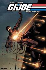 G. I. Joe Rah Ser.: Silent Interlude by Larry Hama (2014, Hardcover, Anniversary)