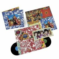"The Rolling Stones - Their Satanic Majesties Request(NEW 2x 12"" VINYL + 2x SACD)"