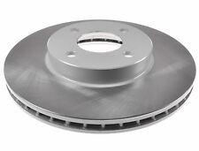 Blueprint ADN143154 Bremsscheibe passend für Nissan Micra K13 2010> Schein 2013>