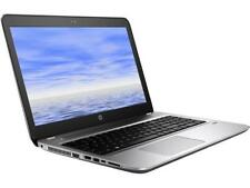 "HP 455 G4 (Z1Z77UT#ABA) 15.6"" Laptop AMD A9-Series A9-9410 (2.90 GHz) 500 GB HDD"