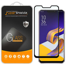 Supershieldz Full Cover Tempered Glass Screen Protector for Asus Zenfone 5Z