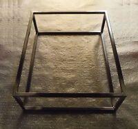 Tavolo Pranzo Tavolino Salotto FERRO Realizzazioni Personalizzate . 619