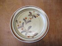 "Premiere Japan Potterskraft WILD BERRIES P5026 Dinner Plate 10 3/4""  4 available"