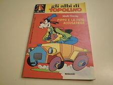 GLI ALBI DI TOPOLINO  NUMERO 796  DEL 1970 ,COMPLETO  DI BOLLINI IN OTTIMO STATO