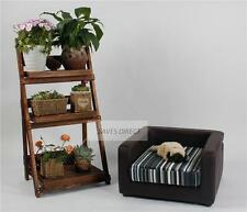 LUXURY PET PU LEATHER DOG CAT COUCH INDOOR SOFA BED SOFT CUSHION CHAIR NEW