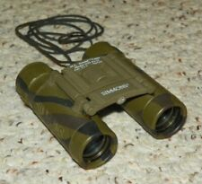 Simmons All Around Camo 8x21 Compact Binocular Model 1135 FOV 372ft @ 1000yds