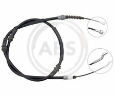 A.B.S. Cable, parking brake k19852