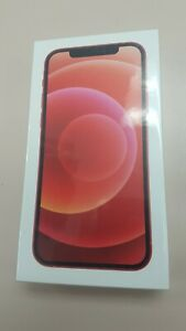 Apple iPhone 12 (PRODUCT) RED - 64GB (Unlocked)