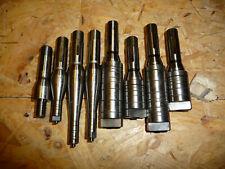 NEUF Aciera lot de 8 tasseaux W12 réf:LOT2